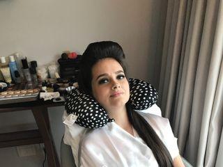 Vânia de Paula Profissional Makeup 2