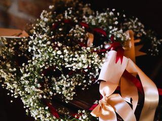 Mr. Fleurs - Flores e Decorações 2
