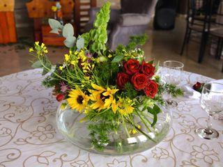 Mr. Fleurs - Flores e Decorações 5