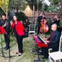 O casamento de Amanda P. e Grupo Melodia do Amor 11