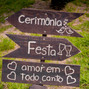 O casamento de Quezia Oliveira e Espaço Boulevard 6