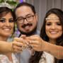 O casamento de Manu T. e MagiCelebrante Denny 6