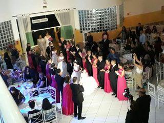 Salão de Festas Lótus 1