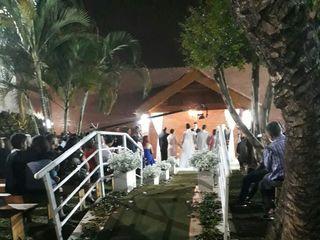 Salão de Festas Lótus 2