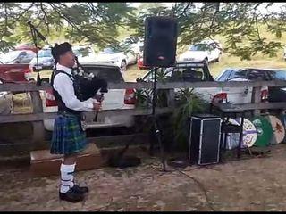 Gaita de Fole Escocesa 5