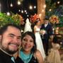 O casamento de Leticia V. e Chique Cerimonial 25