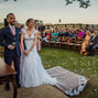 O casamento de Larissa e Felipe e Isabel Fotografias 12