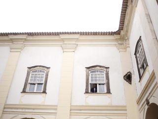 Hotel Pestana Convento do Carmo 1