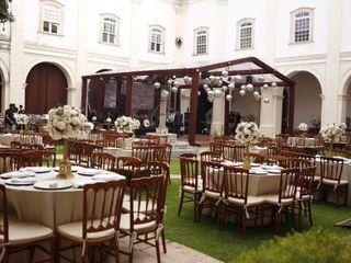 Hotel Pestana Convento do Carmo 2
