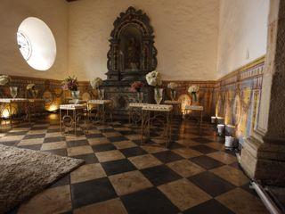 Hotel Pestana Convento do Carmo 3