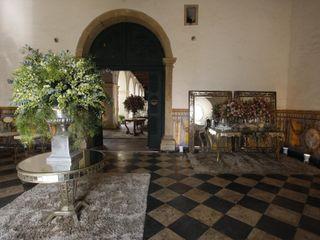 Hotel Pestana Convento do Carmo 4
