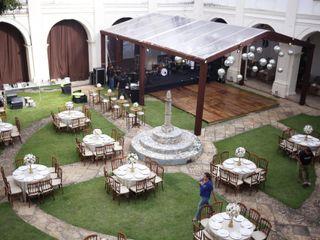 Hotel Pestana Convento do Carmo 5