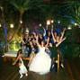O casamento de Viviane Diniz e Espaço Mariah 2
