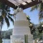 O casamento de Kristhianne Malta e Universal Decorações 13