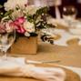 O casamento de Kenya Villafort e Lenos Gourmet 11