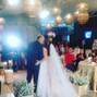 O casamento de Viviane Diniz e Espaço Mariah 5