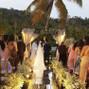 O casamento de Kristhianne Malta e Universal Decorações 16