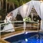 O casamento de Simone Cantaruti e Sítio Buffet Callegari 14