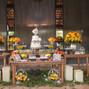 O casamento de Ariane Zeller e Recanto Premier 8