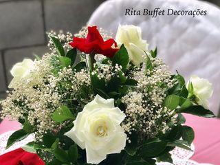 Rita Buffet e Decorações 1
