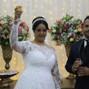 O casamento de Tábata F. e Manancial Castelo das Flores 42