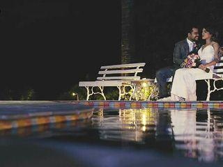 Macã & Canela Filmes de Casamento 3