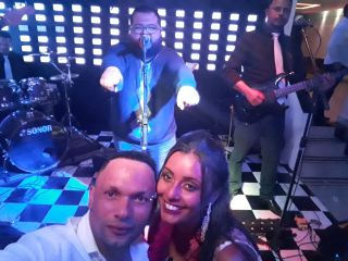Banda AlexKioshy Baile 3