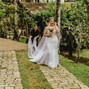 O casamento de Daniely e Violinarte Eventos 4