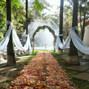 O casamento de Adriana Tamashiro e Rodolfo Talala e Sítio Vale dos Lagos 8
