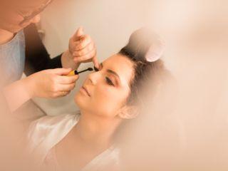Maquiadora Thaís Silva 1