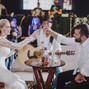 O casamento de Larissa R. e Banda Cless 2