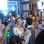 O casamento de Marlom D. e Dj Rafael Gama Ourosom 46