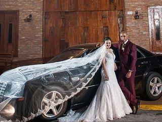 AVCar Casamentos e Eventos 5