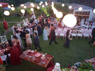 Aureus Buffet - Decoração e Eventos 4