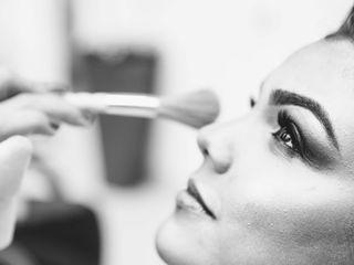 Dani Santos Makeup 4