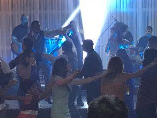 Banda Just Dance 1