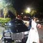 O casamento de Karina B. e Gino´s Executive Service 30