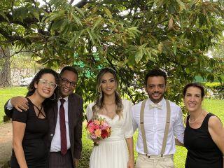 Moisés Ricardo Celebrante 4