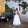 O casamento de Milena Raquel Veiss Swirkowski e Fotógrafa Tânia Bauer 8