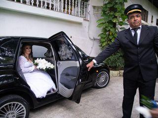 Carruagem Carioca 1