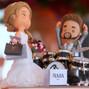 O casamento de Daniele Cristina Liriano e Ateliê Vives Arts Noivinhos 2