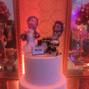 O casamento de Daniele Cristina Liriano e Ateliê Vives Arts Noivinhos 3