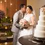 O casamento de Rafaela Calé e Evandir Galindo Bolos Artísticos 6