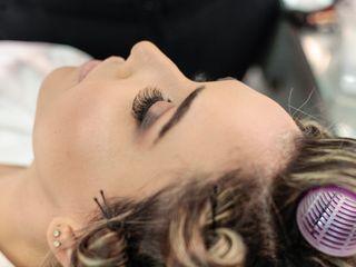 Renata Cassigoli - Penteado & Maquiagem 6