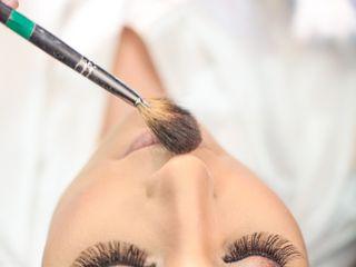 Renata Cassigoli - Penteado & Maquiagem 7
