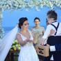 O casamento de Geisy e La Vivenda 14