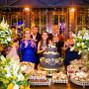 O casamento de Virginia Castro e Delícias Lisa Buffet 8