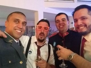 Rodolfo Campos Casamentos e Festas 4