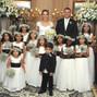 O casamento de Nayara Almeida e Marquinho Silveira 4