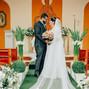O casamento de Daniela Tassoni e Studio Marcos Guira 12